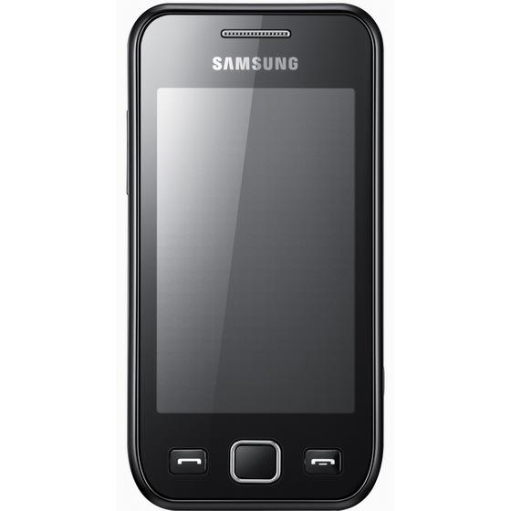 Samsung Wave 2 bada