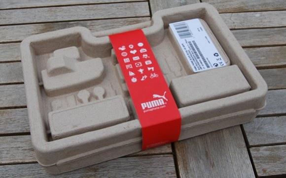Puma phone caja