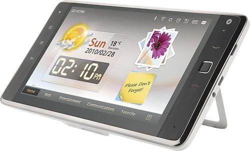 Huawei Ideos S7 Android 2.2 Froyo