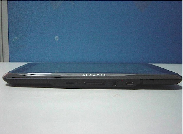Tablet Android Alcatel