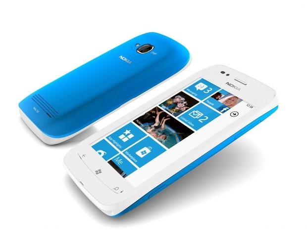 nokia lumia 710 actualizacion