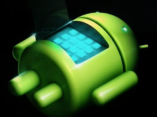 Google Nexus rumor