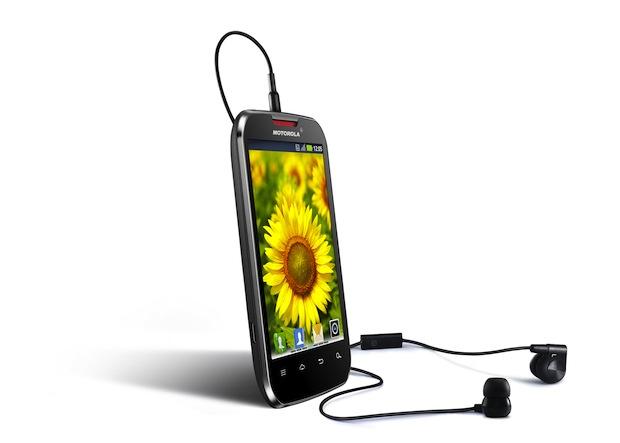 Motorola XT550
