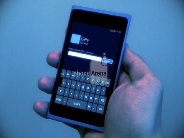 windows phone 8 apollo Lumia 900