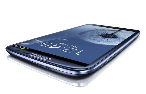 GALAXY S III Jelly Bean