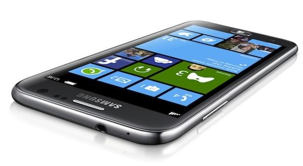 Samsung ATIV S precio