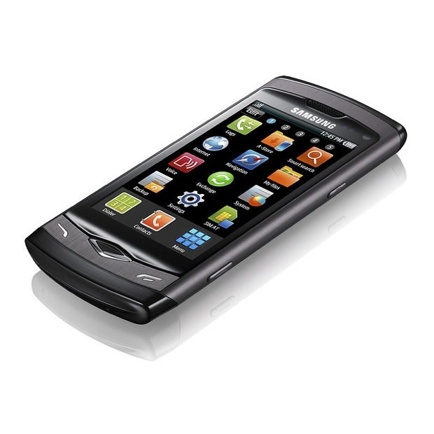samsung wave s8500 Android Jelly Bean