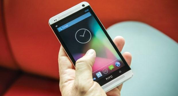 HTC One Google® Edition
