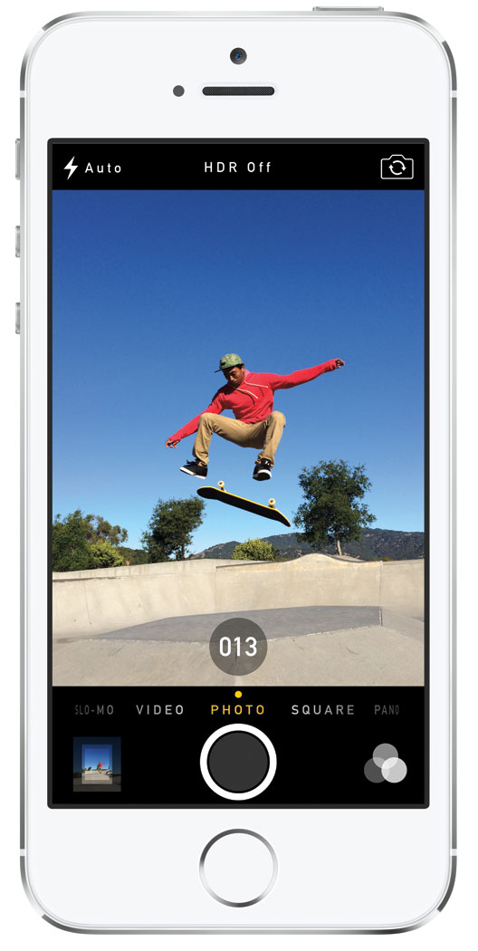 iPhone5s_camara