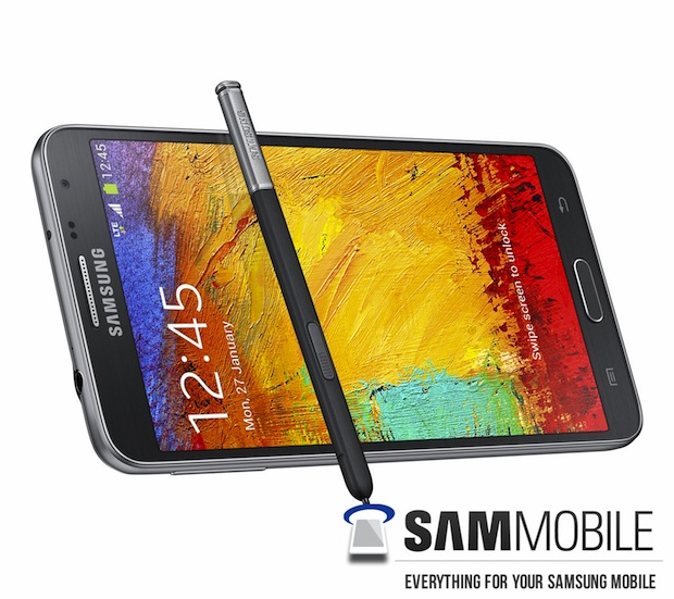 GALAXY Note tres NEO