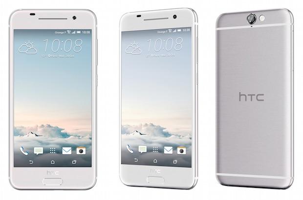 htc one a9 blanco