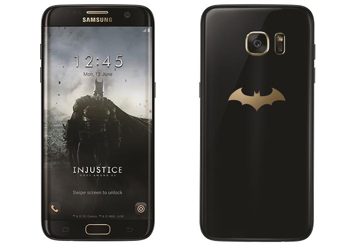 Injustice Edition