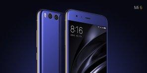 Xiaomi Mi 6 8