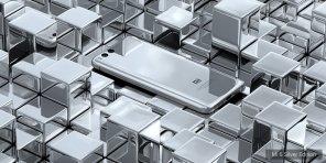 Xiaomi Mi 6 Silver 1