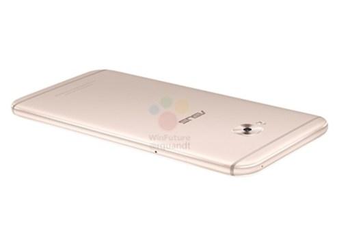 ASUS Zenfone 4 Selfie Pro dorado 5