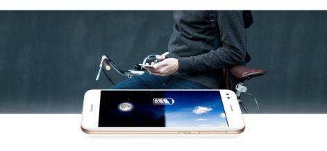 Huawei P9 Lite Mini 3