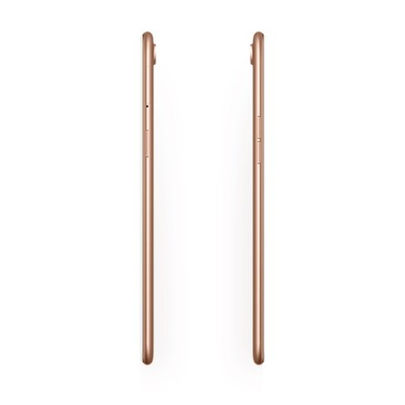 OPPO A83 4 champagne