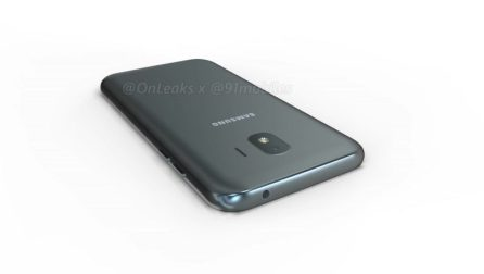 Samsung Galaxy J2 Pro (2018) 3