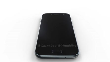 Samsung Galaxy J2 Pro (2018) 6