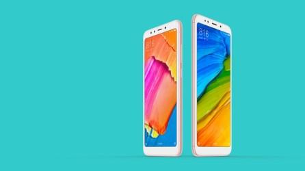 Xiaomi Redmi 5 7