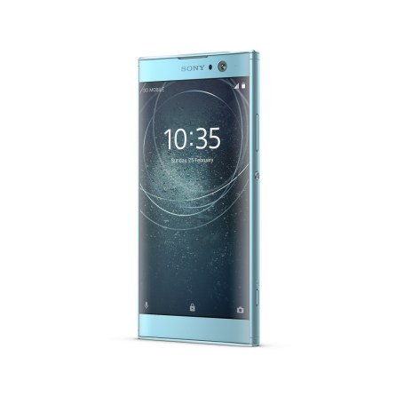 Sony Xperia XA2 celeste