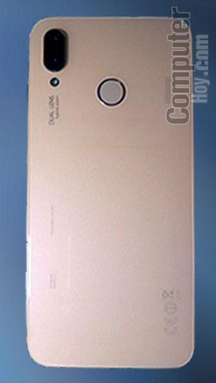 Huawei P11 o P20 Lite 2