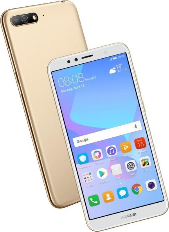 Huawei Y6 2018 3