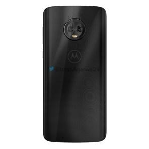 Motorola Moto G6 negro 2