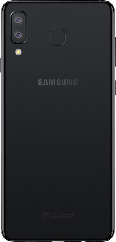 Galaxy A8_Black_5