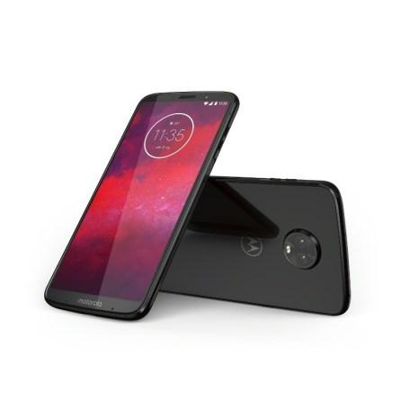 Motorola Moto Z3 2