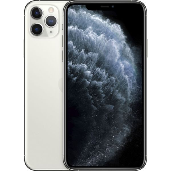 Apple iPhone Pro Max Silver