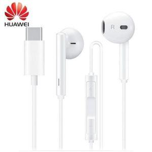 Casti Huawei CM33, type-c