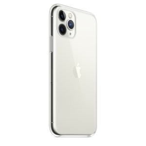 Husa transparenta originala Apple iPhone 11 PRO