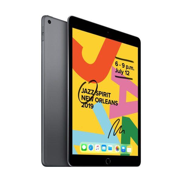 Apple 10.2-inch iPad Wi-Fi 32GB - Space Grey SKU MW742HC/A