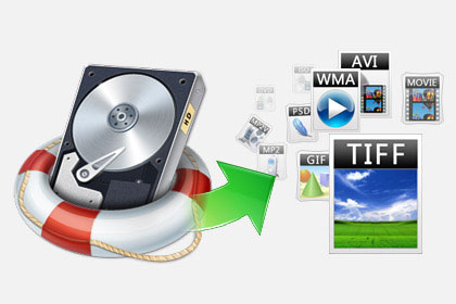 iPhone Data Recovery, Android Data Recovery, Mobile Transfer