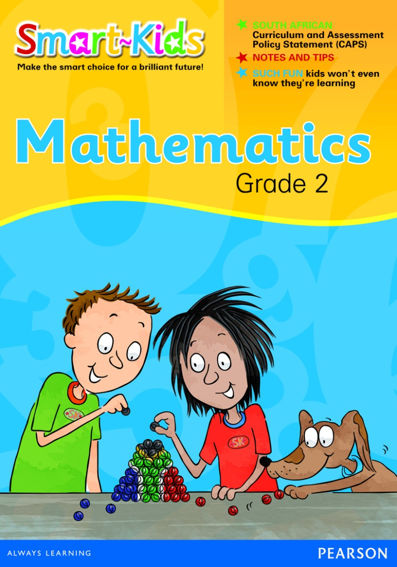 Grade 2 Maths Worksheets Pdf South Africa | Reviewwalls.co