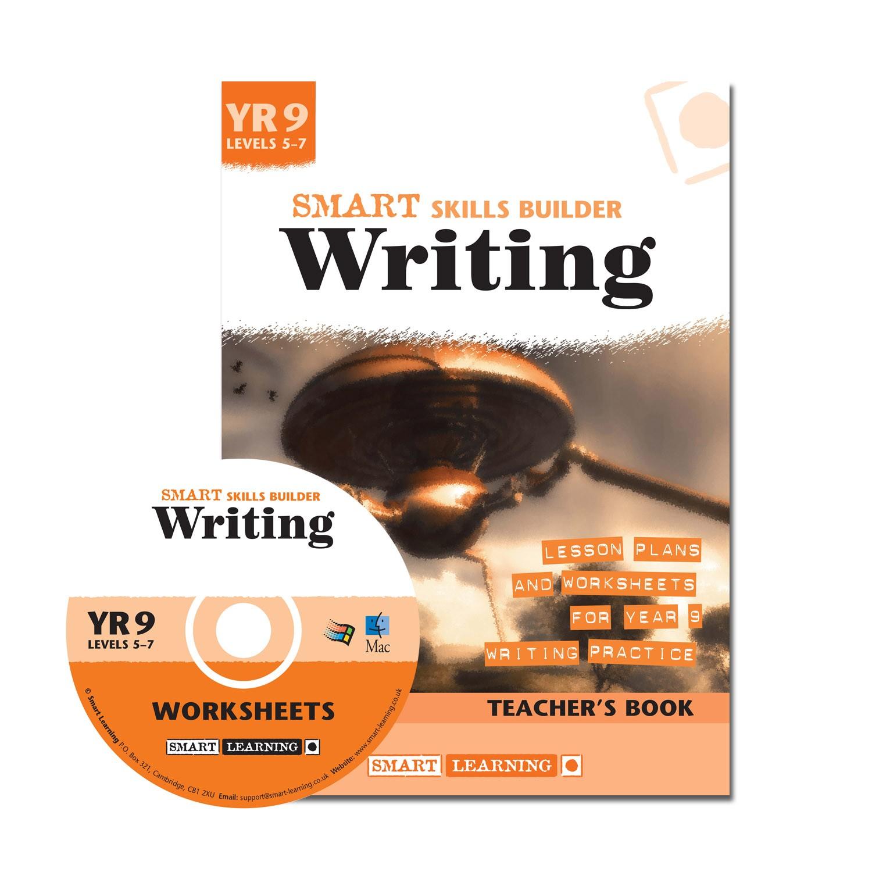Y9 Writing Teacher S Book