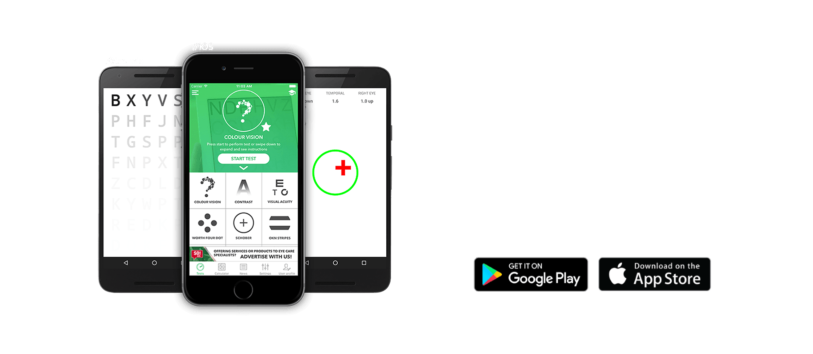 Smart Optometry – Smart up your vision!