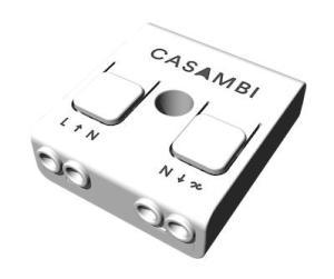 Module CBU-TED Casambi pour gradation de phase 150W