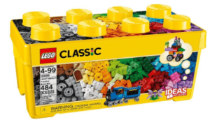 Cheapest place to buy legos