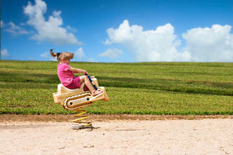 Summer outdoor play ideas