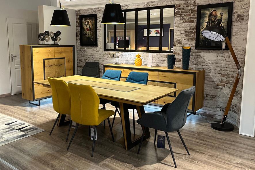 magasin de canapes meubles design a