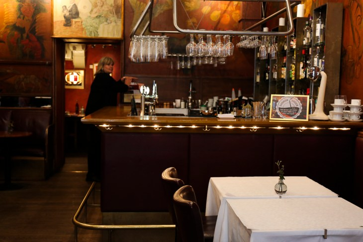 KB Bar, Nicola Bramigk