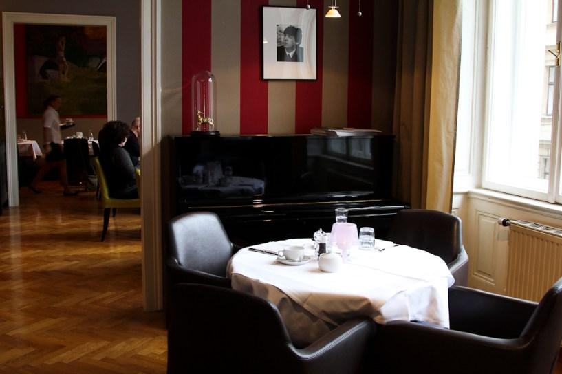 Hotel Altstadt Vienna, Nicola Bramigk