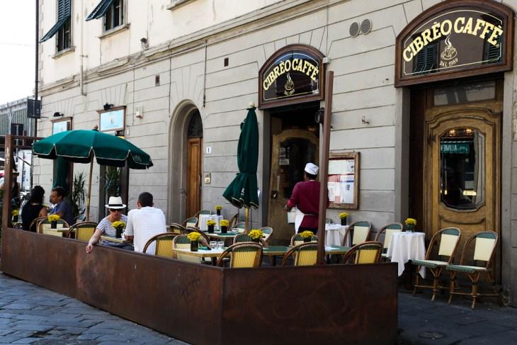 Cibrèo in Florenz