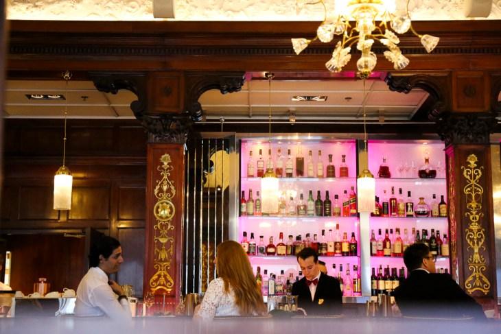 Cadier Bar, Nicola Bramigk