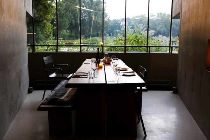 Restaurant AS , Nicola Bramigk