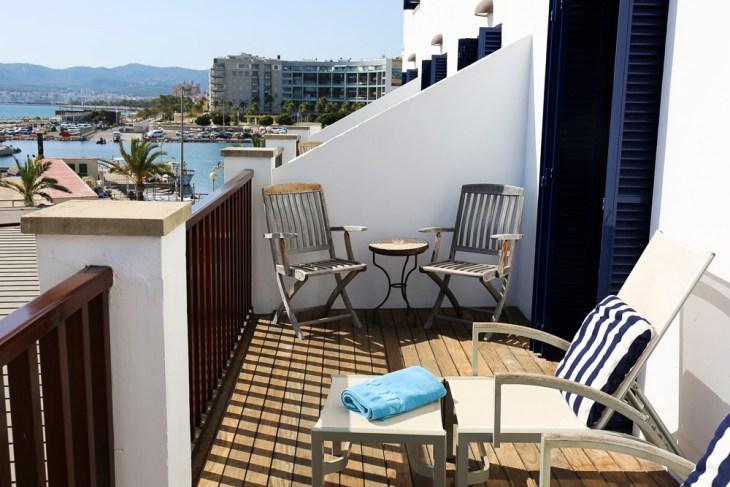 Hotel Portixol, Nicola Bramigk