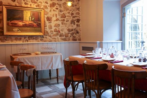 Hotel des 2 Rocs, Nicola Bramigk