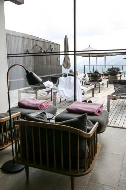Miramonti Boutique Hotel, Nicola Bramigk
